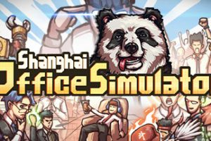 Shanghai Office Simulator Game Free Download