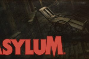 ASYLUM Download Free MAC Game