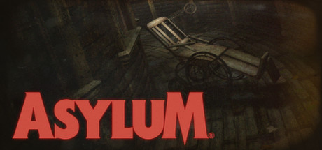 ASYLUM Download Free PC Game