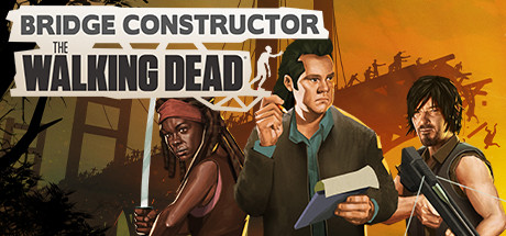 Bridge Constructor The Walking Dead PC Game Free Download