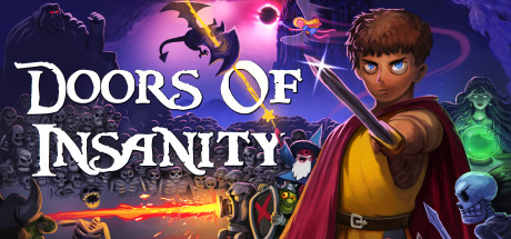 Doors of Insanity Download Free PC Game