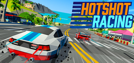 Hotshot Racing PC Game Free Download