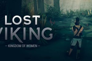 Lost Viking Kingdom of Women Download Free MAC Game