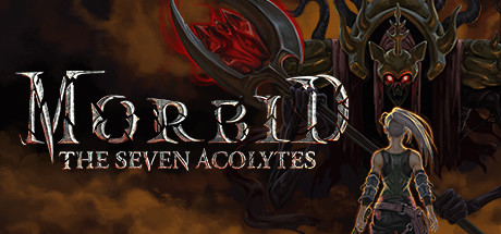 Morbid The Seven Acolytes Download Free MAC Game