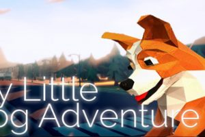 My Little Dog Adventure PC Game Free Download