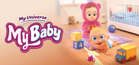 My Universe My Baby PC Game Free Download