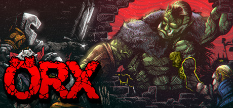 ORX Download Free MAC Game