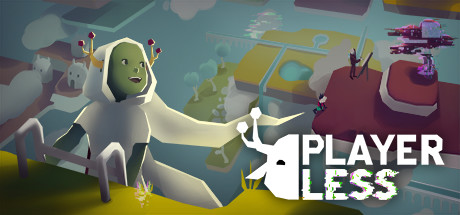 Playerless PC Game Free Download