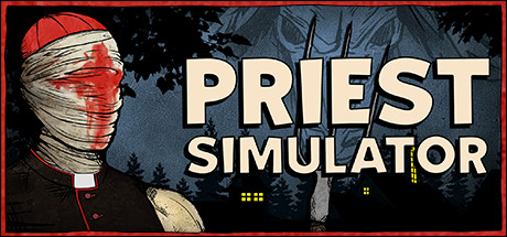 Priest Simulator Download Free MAC Game