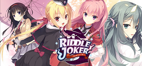 Riddle Joker PC Game Free Download