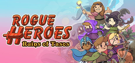 Rogue Heroes Ruins of Tasos PC Game Free Download