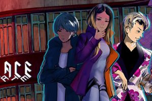 Solace State Emotional Cyberpunk Stories PC Game Free Download