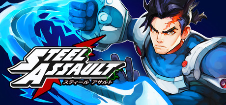 Steel Assault Download Free MAC Game