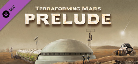 Terraforming Mars Prelude Download Free PC Game