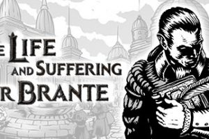 The Life and Suffering of Sir Brante Download Free MAC Game