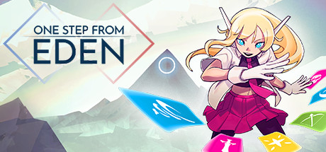 One Step From Eden PC Game Free Download
