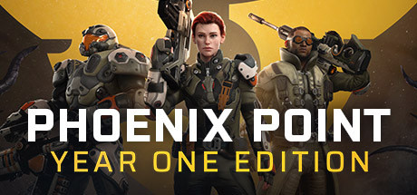 Phoenix Point Year One Edition PC Game Free Download