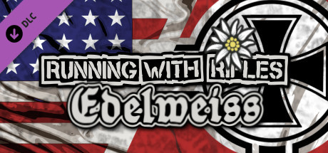 RUNNING WITH RIFLES EDELWEISS PC Game Free Download