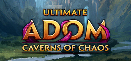 Ultimate ADOM Caverns of Chaos PC Game Free Download for Mac