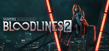 Vampire The Masquerade Bloodlines 2 Free Download PC Game