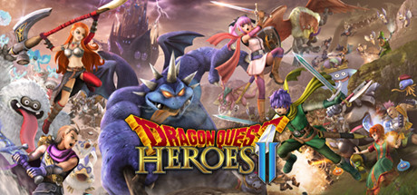 DRAGON QUEST HEROES II Free Download (Incl. DLC's)