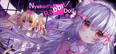 Nyakori's Rabbit Doll Download Free PC Game