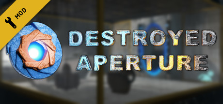 Destroyed Aperture Download Free PC Game