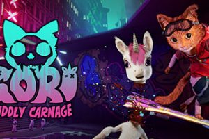 Gori Cuddly Carnage Download Free PC Game
