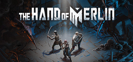 The Hand of Merlin Download Free PC Game