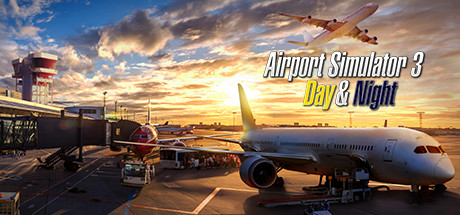 Airport Simulator 3 Day Night Download Free PC Game Direct Link