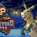 Graveyard Keeper Torrent Download Free Mac Game