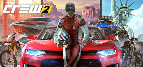 The Crew 2 PC Game Free Download