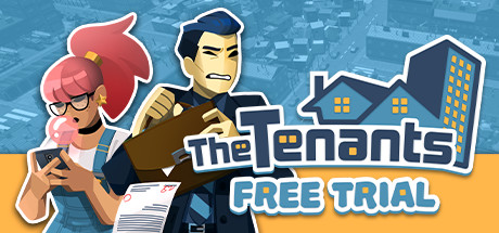 The Tenants Free Trial PC Game Free Download