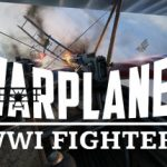 Warplanes WW1 Fighters PC Game Free Download