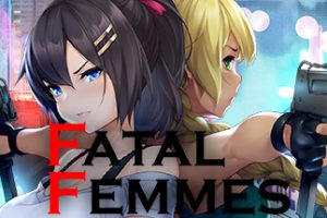 Fatal Femmes PC Free Game Download