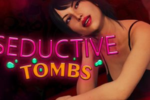 Seductive Tombs Free Download PC Game
