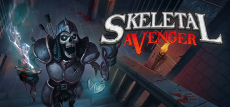Skeletal Avenger Download Free PC Game